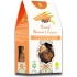 Biscuiti Morcovi si Cuisoare  150 grame- AMBROZIA