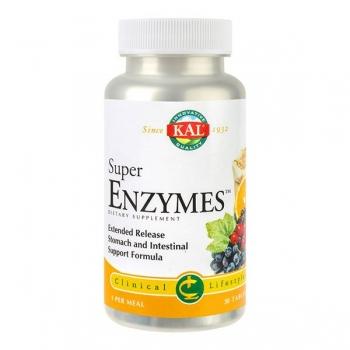 Super Enzymes -  30tb - SECOM
