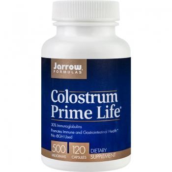 Colostrum Prime Life® 500mg -SECOM