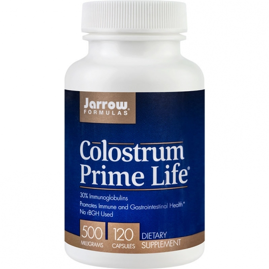 Colostrum Prime Life® 500mg -SECOM