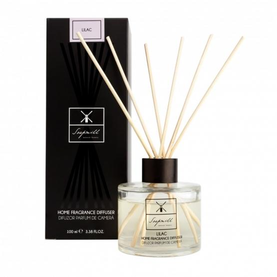 Difuzor Parfum de Cameră Liliac 100 ml