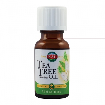 Tea Tree Oil - 15 ml - ulei esential/ Secom