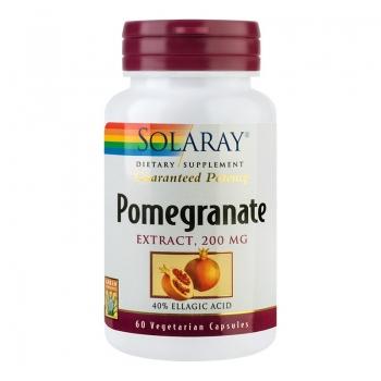 Pomegranate - Acid elagic –( rodie )  – 60 capsule