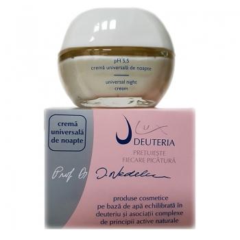 Crema universala de noapte - 50 ml
