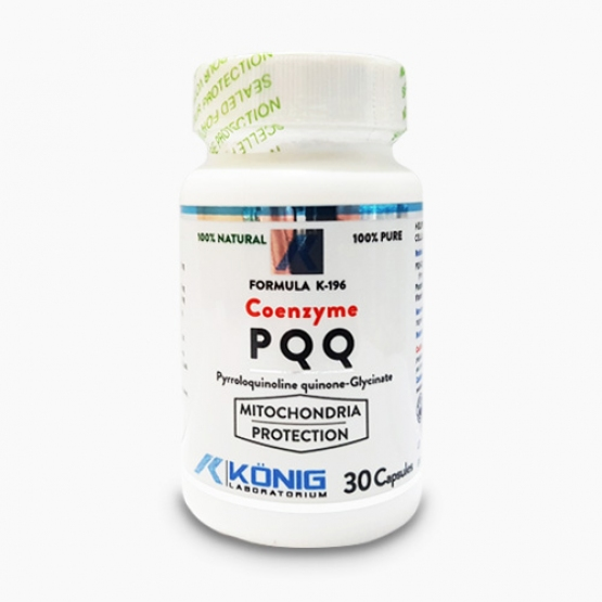 Coenzyme PQQ - 30 CPS