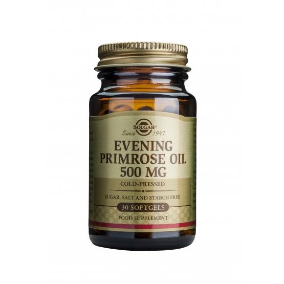 Evening Primrose Oil 500mg 30s