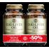 Cod Liver Oil 100cps moi PACHET 1+1-50%