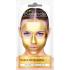 GOLD DETOX Masca Metalica Detoxifianta pentru Ten Matur si Sensibil 8g