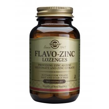 FLAVO ZINC 23mg 50 tablete
