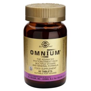 Omnium 60tab