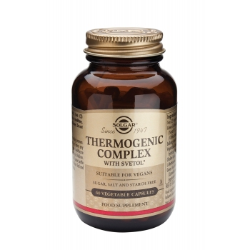 Thermogenic Complex 60 veg cps