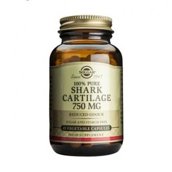 Shark Cartilage 750mg 45cps
