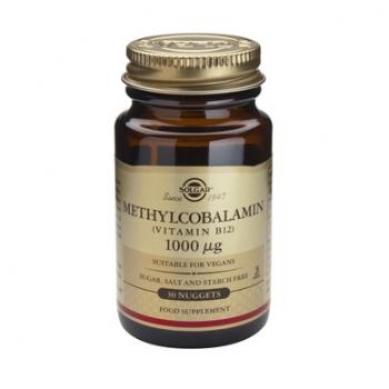 Methylcobalamin  (Vitamin B-12) 1000g 30 tablete
