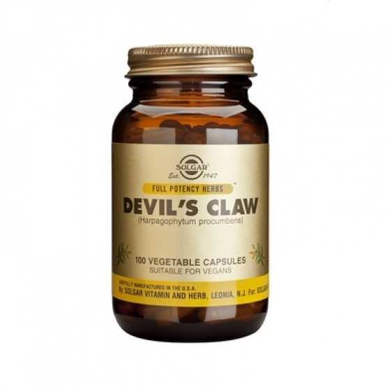 Devils Claw 100cps