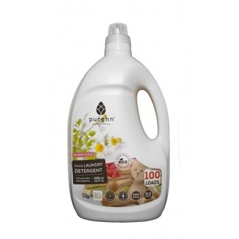 Detergent Lichid pentru Rufele Copiilor cu Musetel ECO/BIO 3L