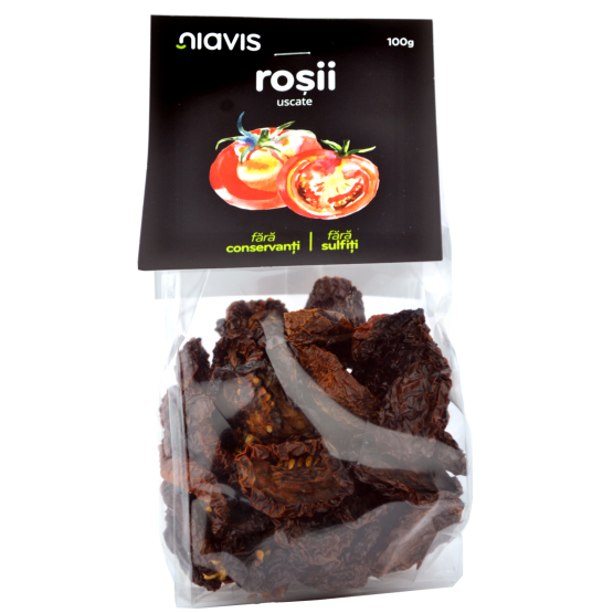Rosii Uscate 100g