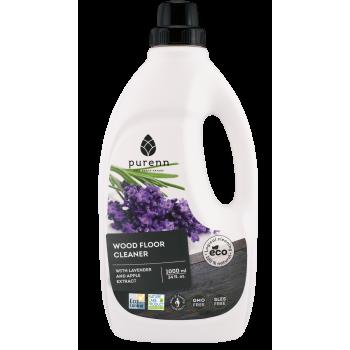 Detergent pentru Pardoseli (Parchet) cu Lavanda si Mar ECO/BIO 1L