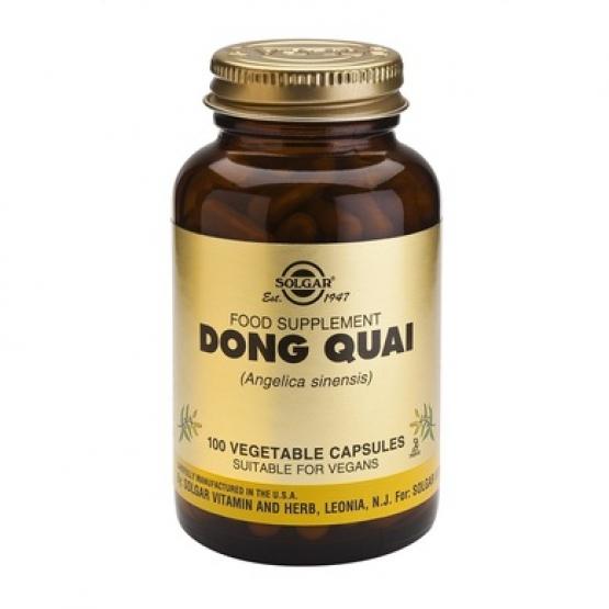 DONG QUAI 100cps