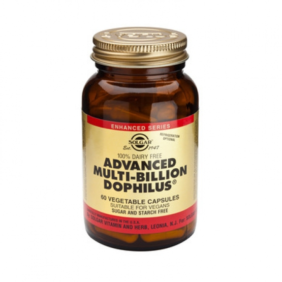 Advanced Multi-billion Dophilus 60cps
