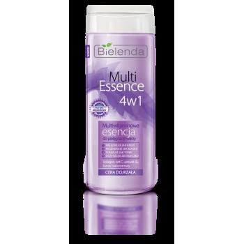 Multi Essence 4 in 1 Lotiune Tonica cu Multivitamine pentru Ten Matur 200ml