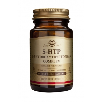 5-HTP (Hydroxytryptophan) 100mg 30veg caps