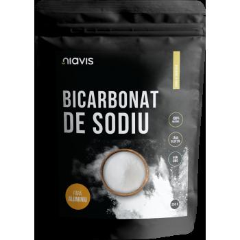 Bicarbonat de Sodiu 250g
