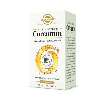 Curcumin Full Spectrum 30 capsule moi