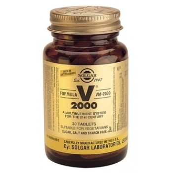 Formula VM 2000 30tab