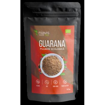 Guarana Pulbere Ecologica/Bio 125g