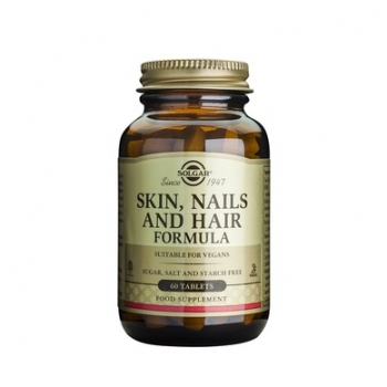 Skin Nails and Hair Formula 60tablete
