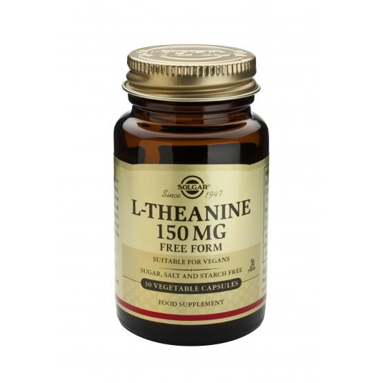 L-Theanine 150mg 30 veg caps