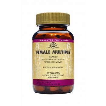 Female Multiple 60 tabs.