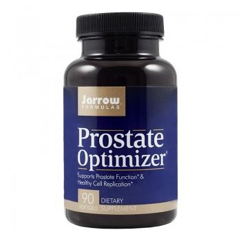 Prostate Optimizer - 90 cps- Secom