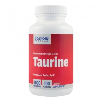 Taurine 1000mg - 100 cps - Secom