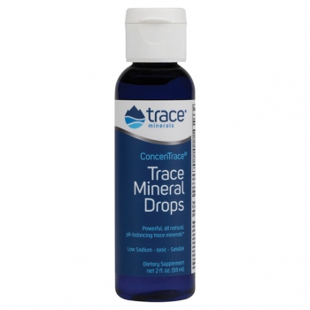 ConcenTrace® - Picaturi Concentrate in Oligominerale Marine 59ml