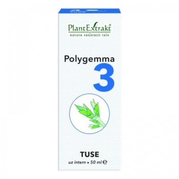 Polygemma 3 - Tuse - Polygemma - complexe gemoterapice originale