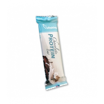 Baton Proteic cu Ciocolata 45g