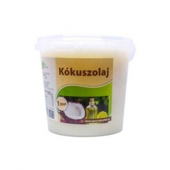 Ulei de cocos - 1L