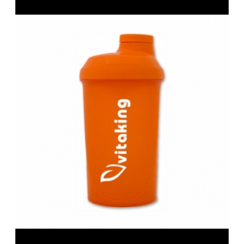 Shaker Vitaking Portocaliu