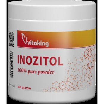 Myo Inozitol 100% - 200 gr