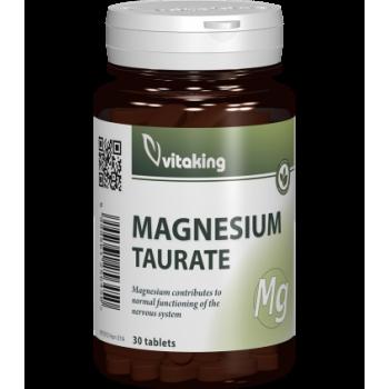 Taurat de Magneziu - 30 comprimate