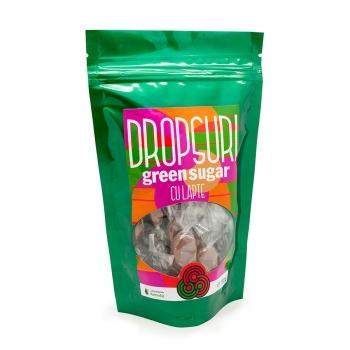 Dropsuri Green Sugar (Lapte)