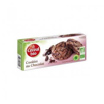 Eco Cereal Bio Cookie Cacao-ciocolata 160g