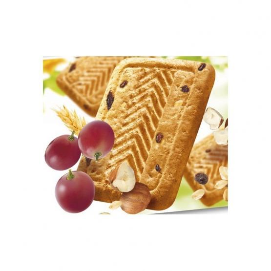 Gerble Expert Dietetic Biscuiti Muesli-ovaz, 290 G