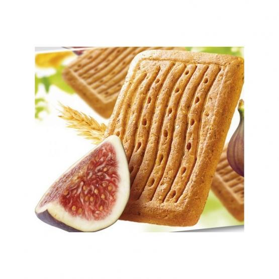 Gerble Expert Dietetic Biscuiti Soia Smochine, 270g
