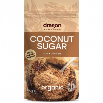 Eco Dragon Superfoods Zahar Cocos 200g