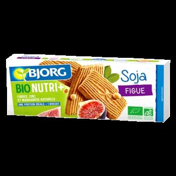 Bjorg Eco Biscuiti Soia - Smochine 240g