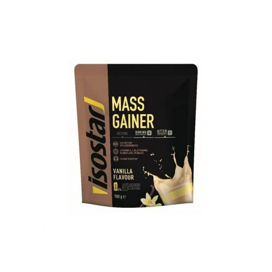 Isostar Mass Gainer Vanilie, 700 G