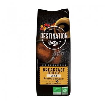 Eco Destination Cafea Macinata Breakfast 250g