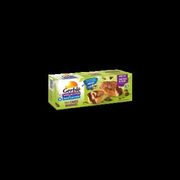 Gerble Fara Gluten & Lactoza Chec Marmorat 200g